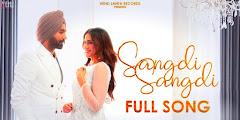 Sangdi Sangdi Lyrics In Hindi - Tarsem Jassar