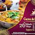 Experiencia Gastronómica - Cocina de la India