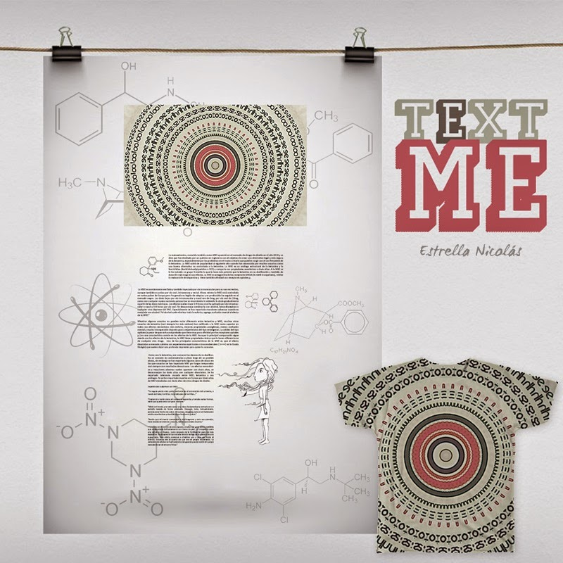pattern, diseño, camiseta, playera, original, creativo, ropa, drug, droga, mind, mente
