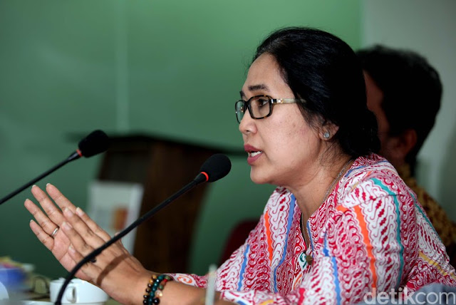 PDIP: Faktanya Reuni 212 Kampanye Ajak Pilih Prabowo