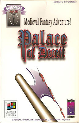 The Palace of Deceit