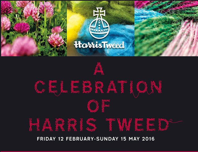 A Celebration of Harris Tweed Rheged