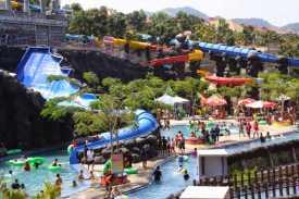 Kediri Water Park
