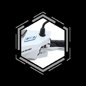 Combi Brake System : BEAT STREET ESP CBS 2018 Anisa Naga Mas Motor Klaten Dealer Asli Resmi Astra Honda Motor Klaten Boyolali Solo Jogja Wonogiri Sragen Karanganyar Magelang Jawa Tengah.