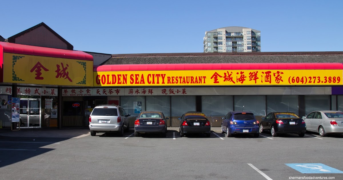 Chinese Food North City Seattle