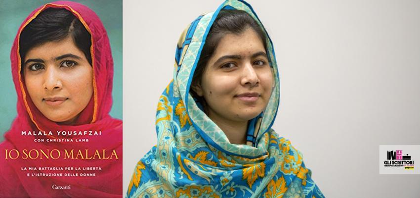 Recensione: Io sono Malala, di Malala Yousafzai