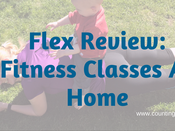 Review: Flex The Social Home Workout