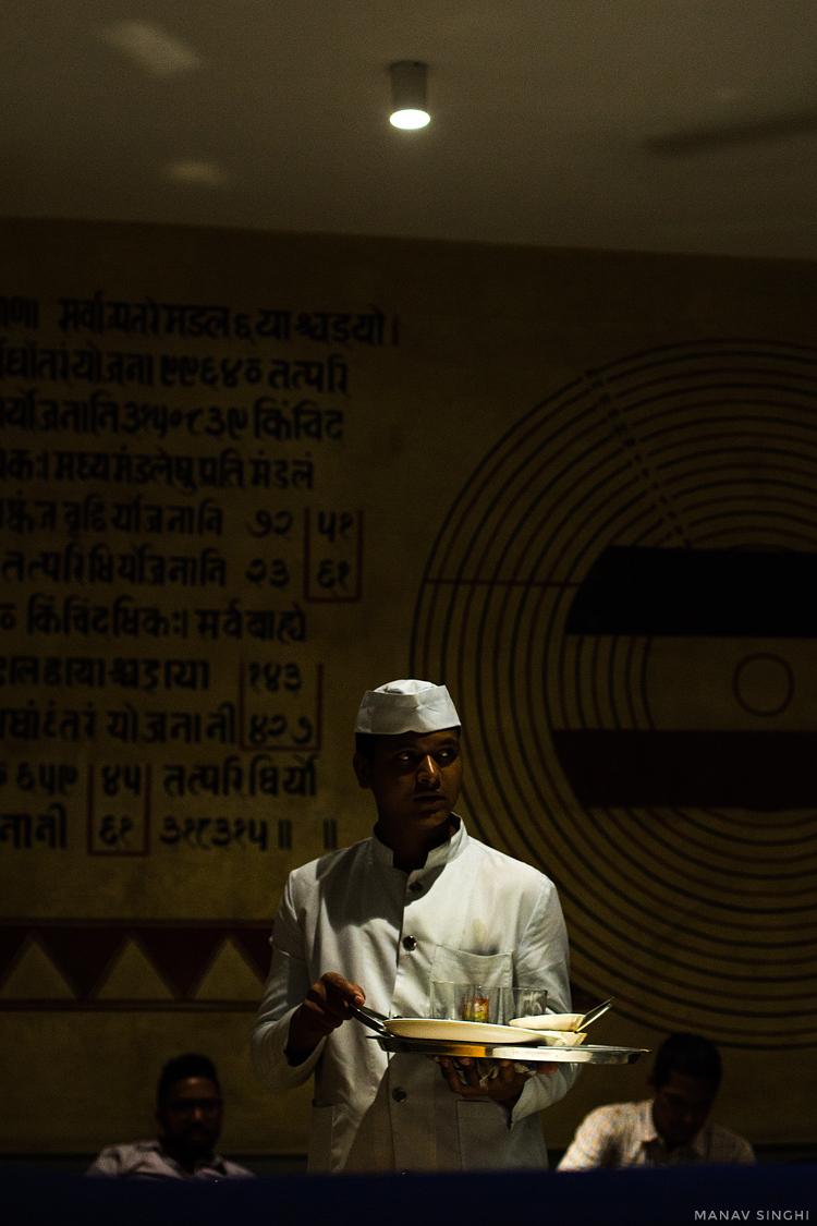 Deepak - Jawahar Kala Kendra, Jaipur.