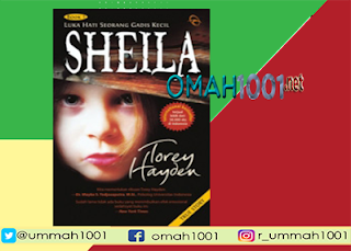 Ebook Gratis : Sheila: Luka Hati Seorang Gadis Kecil Karya Torey Hayden, Omah1001.net