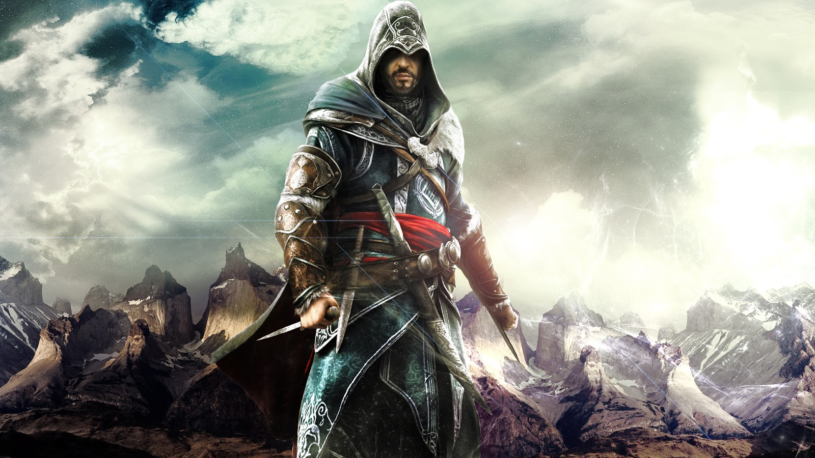Assassins Creed (Wallpapers