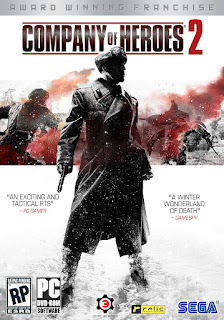 Company of Heroes 2 – RELOADED PC GAME