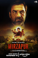 Mirzapur Season 1 Complete [Hindi-DD5.1] 720p HDRip ESubs Download