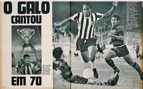 Resultado de imagem para atletico 1970