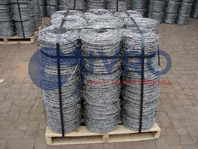 produksi kawat duri jakarta indonesia termurah berkualitas