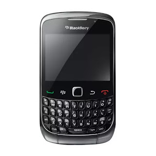 Blackberry Keppler 9300 256MB