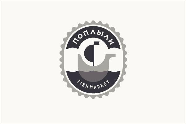 Contoh Professional Logo Design - Untuk Pemula 24