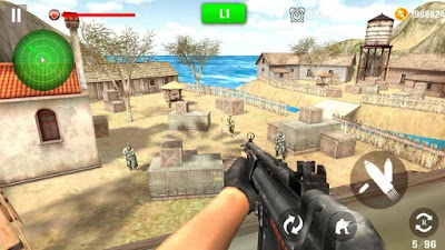 mountain shooting sniper apk