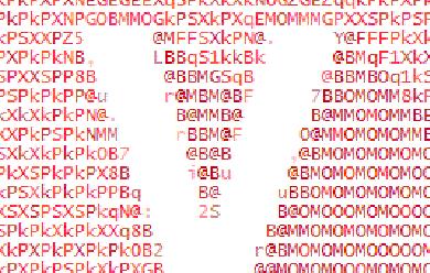 Mau buat gambar yang terdiri dari susunan teks Cara Unik Buat Gambar Dari Teks