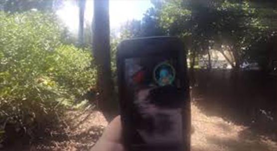 لعبة PokemonGo  كادت تودي بحياة مراهقين أمريكين حاولا إصطياد البوكيمونات في المكان الخطأ !