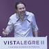 Victoria de Pablo Iglesias frente a Íñigo Errejón en la dirección de Podemos