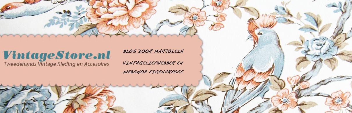Vs Vintage Kleding3 Kwaliteit BlogWaarom Vintagestore Lovers PZiXukO