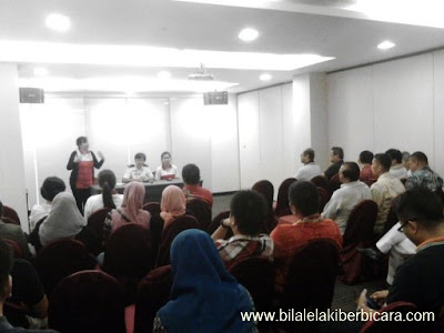 SIBU Dialogue Sessions with Blood Donation Organizers