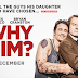 [Sinopsis + Trailer] Why Him? (2016)