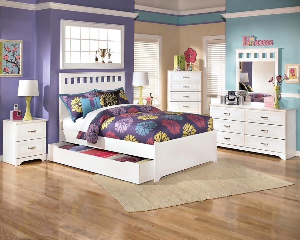 Beautiful Children's Bedrooms