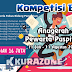 Kompetisi Blog - Anugerah Pewarta Puspitek Berhadiah Total 16 Juta Rupiah