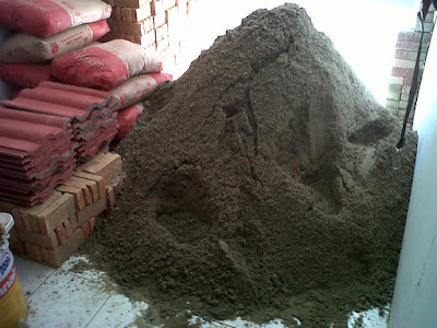 Komposisi Terbaik Campuran Semen Dan Pasir Yang Membuat Rumah Kuat Dan Kokoh 1