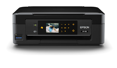 """Epson Expression Home XP-410"""
