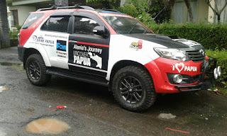 Wrapping Car Murah di Jakarta