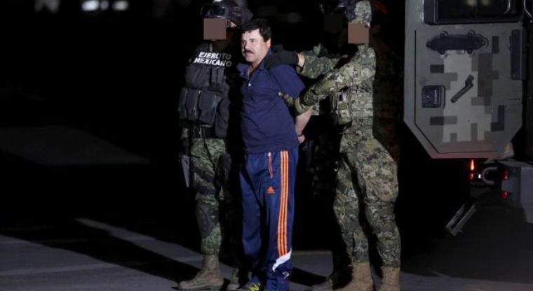 El Chapo: Una extradición sin resolver