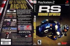 Download Game Riding Spirits full Version for PC ...