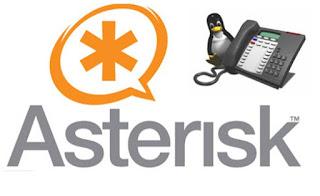Membangun Voip Server dengan Astersik
