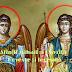 Sfinții Mihail și Gavrilă - Poveste și legendă