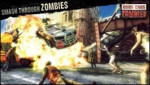 Guns, Cars, Zombies Terbaru