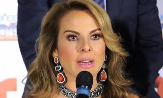 "Autoridades mexicanas ordenan localizar a Kate del Castillo para declarar sobre ""ElChapo"""