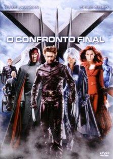 X-Men 3 – O Confronto Final