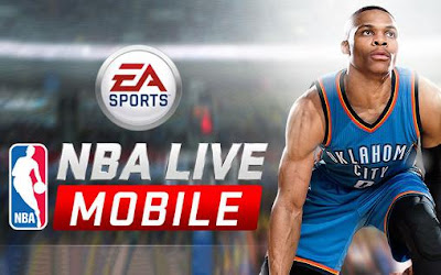 NBA Live Mobile Apk v1.4.1 Full For Android Update
