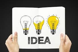 ide-ide unik yang sulit ditebak