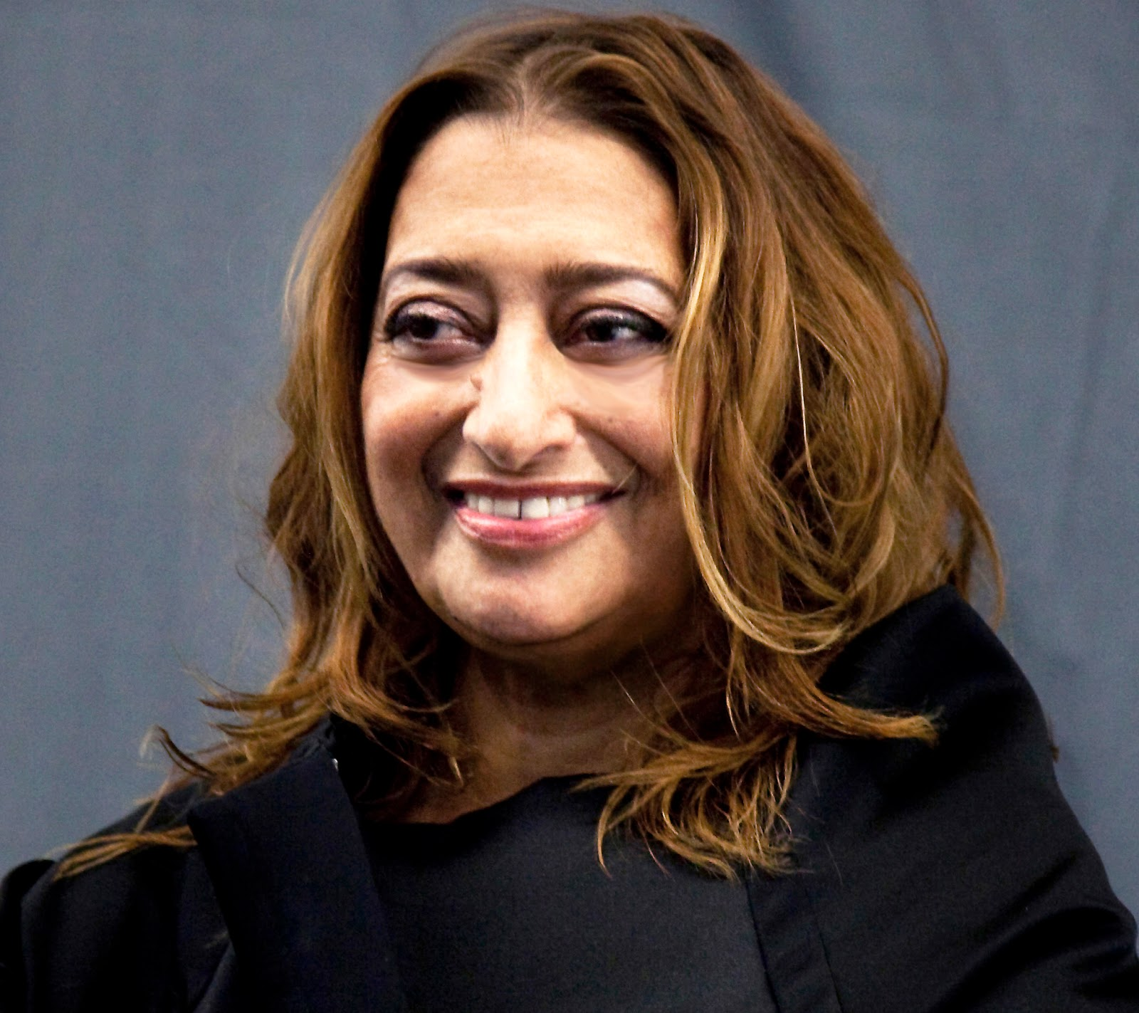Tributes to renowned architect dame zaha hadid dies at 65 from heart attack - Hadid architetto ...