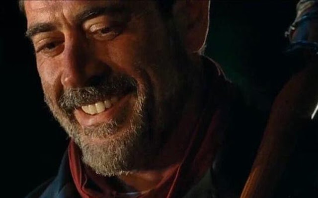 Jeffrey Dean Morgan ('The Walking Dead')