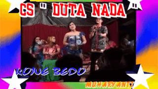 Kowe Bedo - Suntir - Duta Nada live Karang Tengah