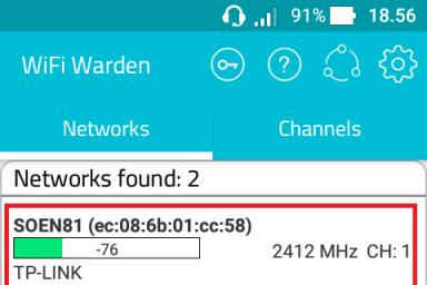 Cara hack wifi dengan android tanpa root