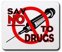 Bersama PPAI Polres Jember Sosialisasi Bahaya Narkoba di PP. Kaliglagah