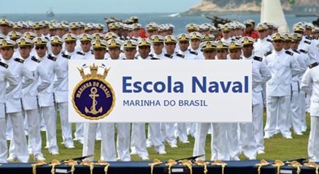 Apostila Concurso Escola Naval EN 2017