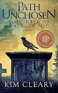 04-10-17 Path Unchosen: Daughter of Ravenswood, Book 1