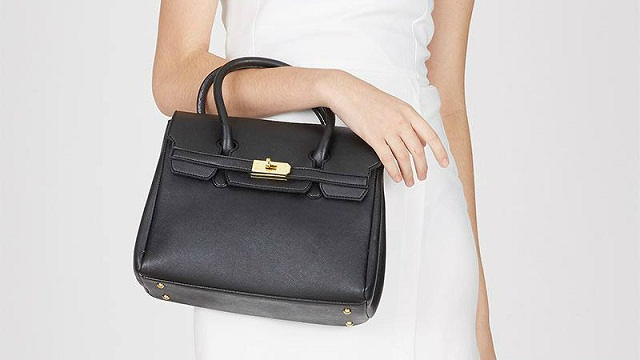 Minimalist dan Elegan Tas Satchel Untuk Kerja