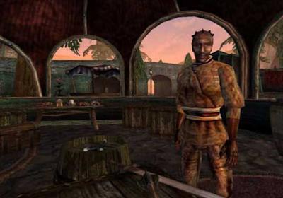 上古卷軸3:審判席(The Elder Scrolls III:Tribunal),經典角色扮演RPG!